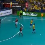 ブラジルの凄さって